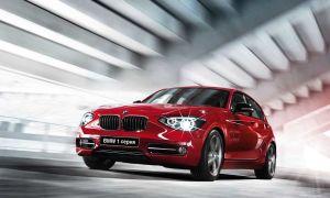 BMW 116i описание