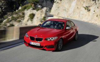 BMW M235i что изменилось