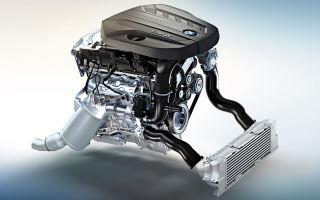 BMW B47: новый 4-цилиндровый 190-сильный дизельный агрегат для всех моделей BMW 20d