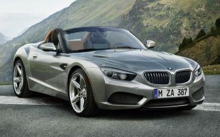 BMW Z2 Родстер