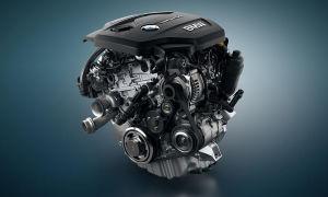 Модульные двигатели BMW: B37, B38, B47 и B48