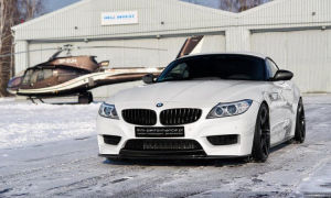 MM-Performance: BMW Z4 sDrive35is