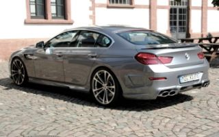 Kelleners Sport для BMW 6 Series Gran Coupe