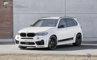 Lumma BMW X5 F15