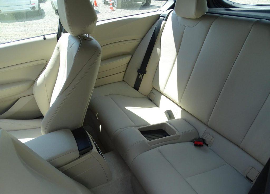 BMW 1 серии 3 двери