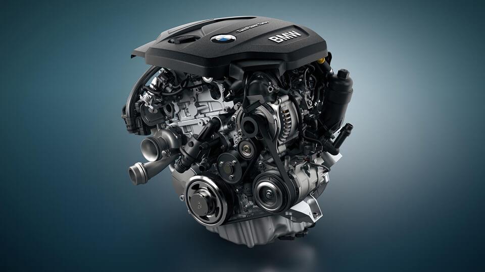 Модульные двигатели