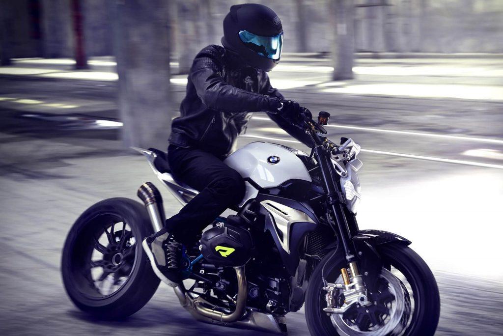 мотоцикл BMW Roadster
